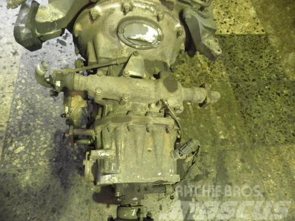 Volvo Getriebe Eaton FSO 5206 / FSO5206, 2002, Växellådor