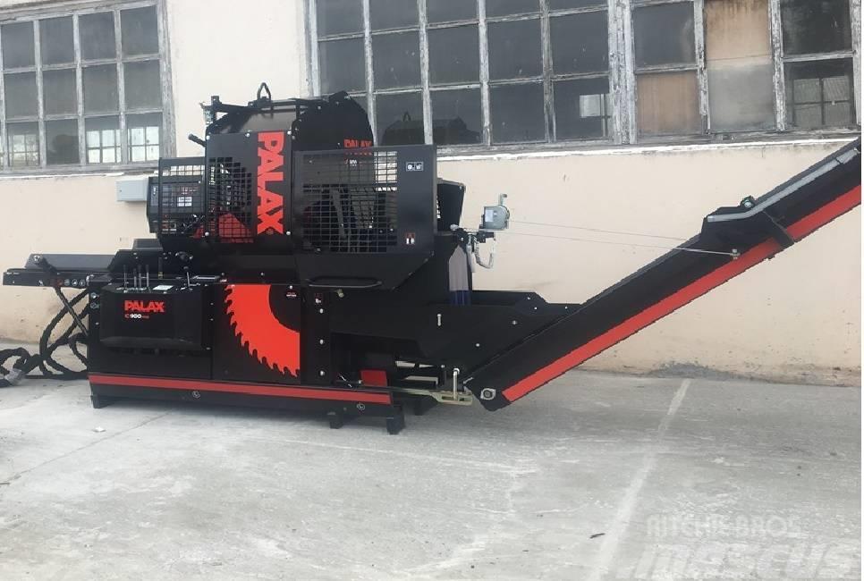 Palax C900