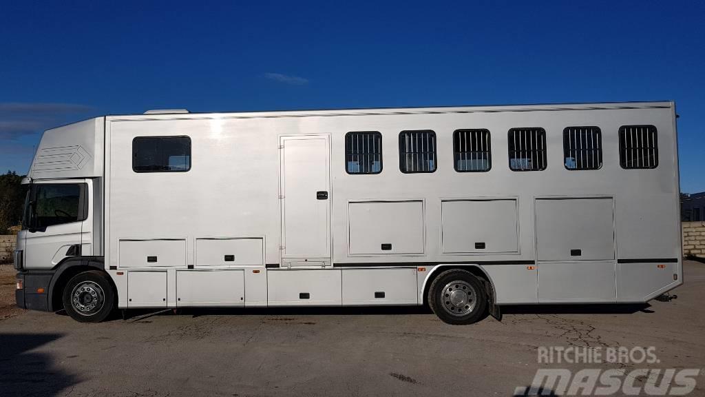 Scania 94 D 310