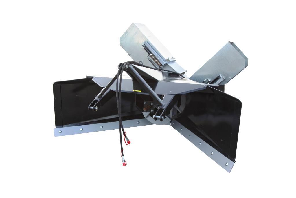 XYZ 250 Snöslunga