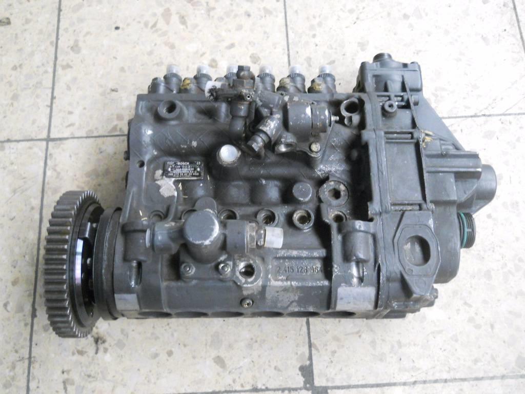Mercedes-Benz Einspritzpumpe Bosch 0402896033
