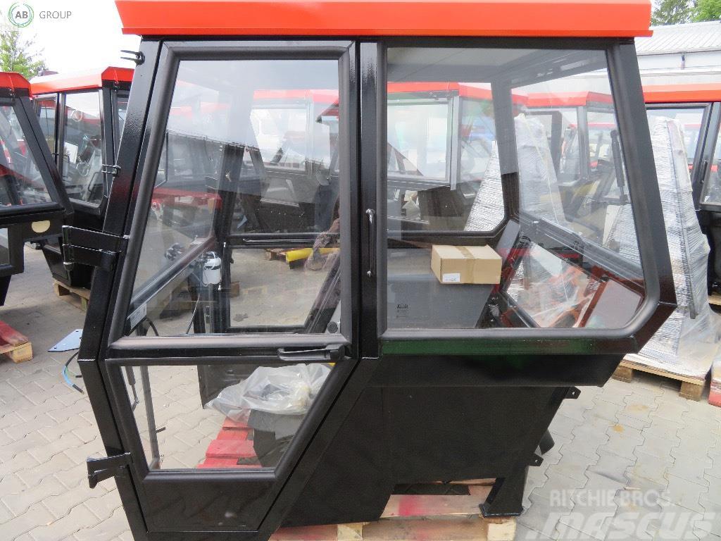 Koja Kabine für Traktor C-330/ Kabina ciągnikowa C-330/