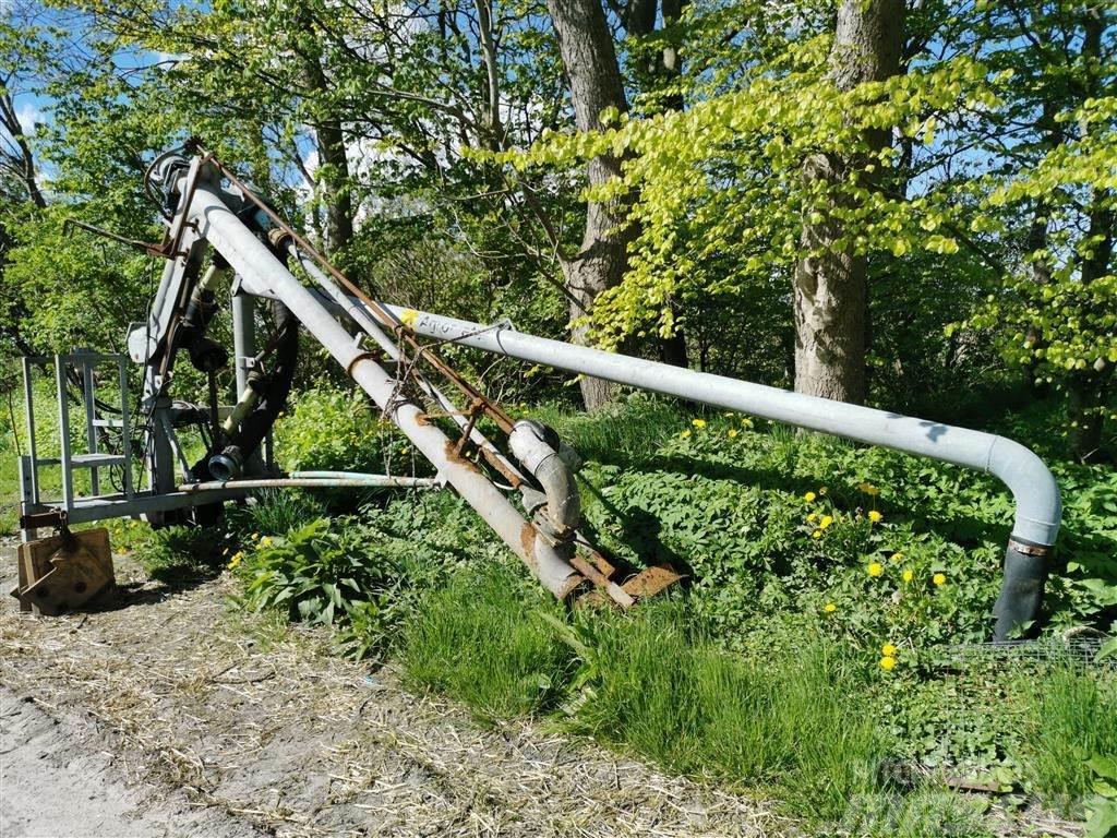 Agrometer 6 traktorpumpe