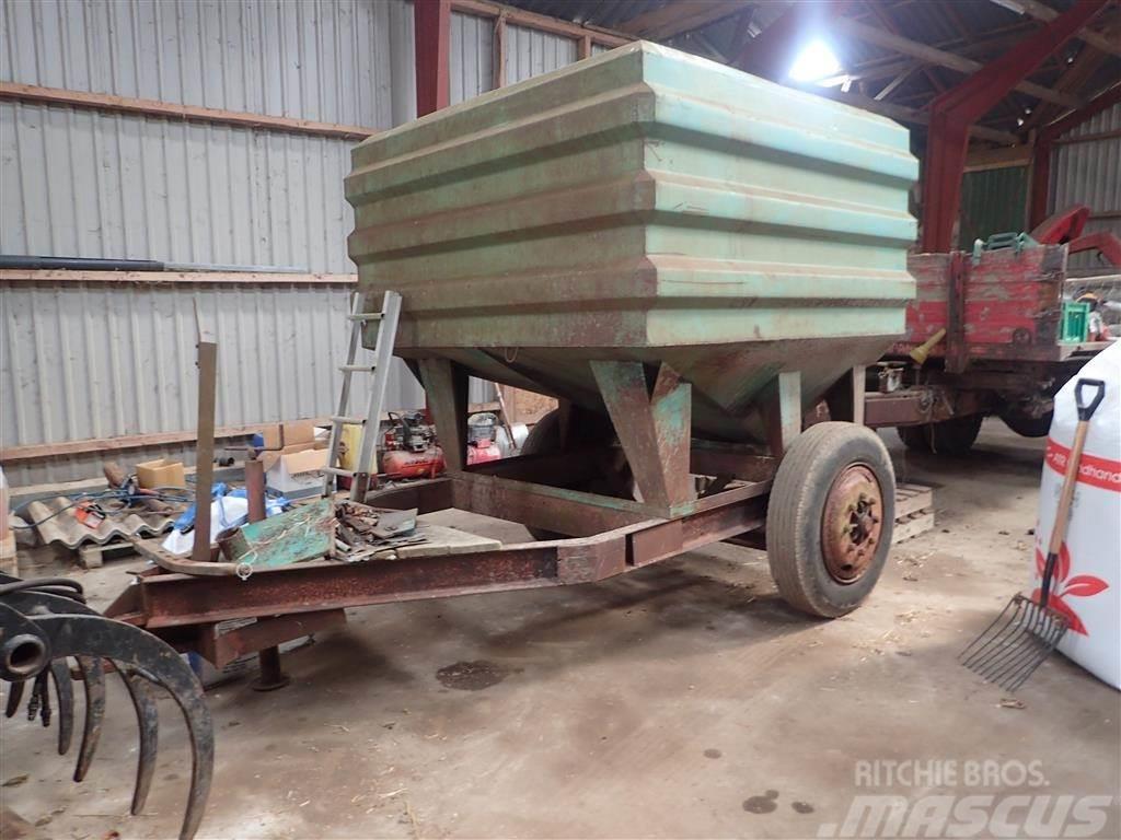 AB Kornvogn 3500 kg