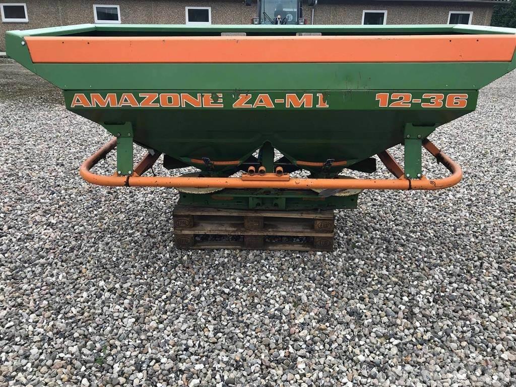 Amazone ZA-M 2000