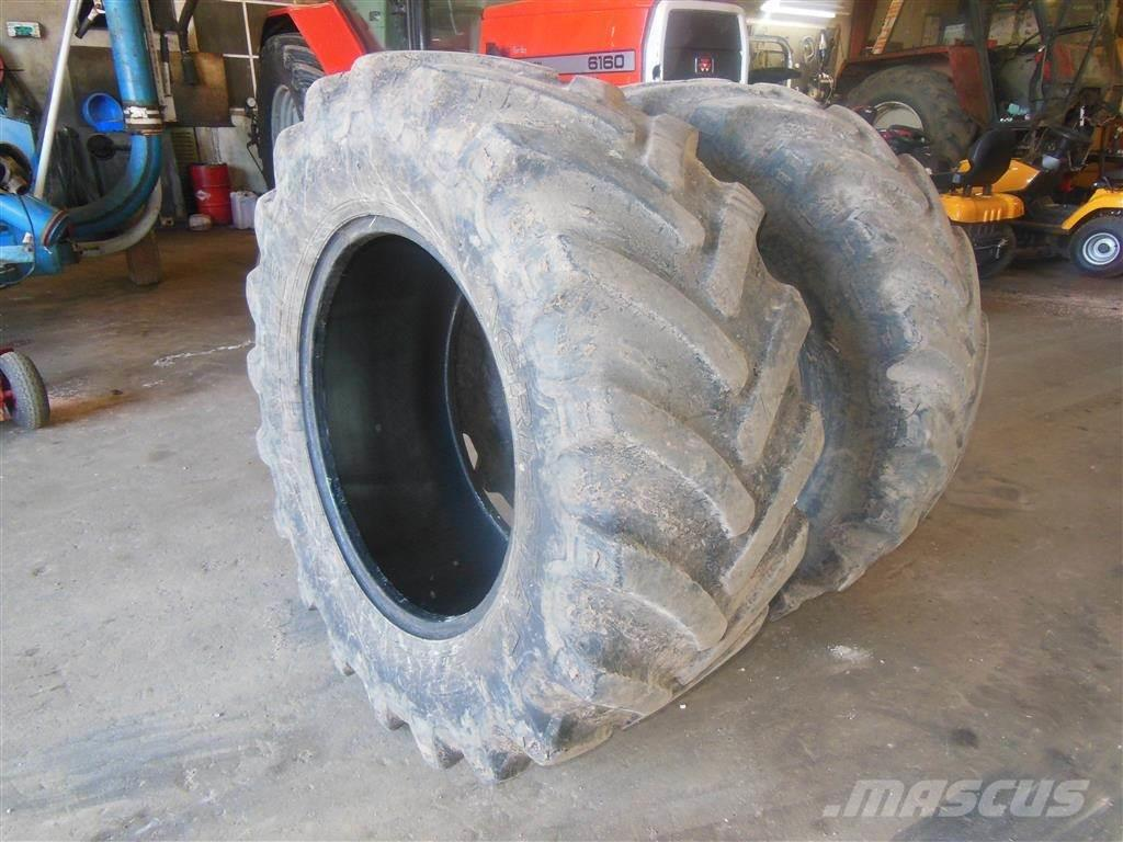 Alliance 480/65 R 28 1 stk.
