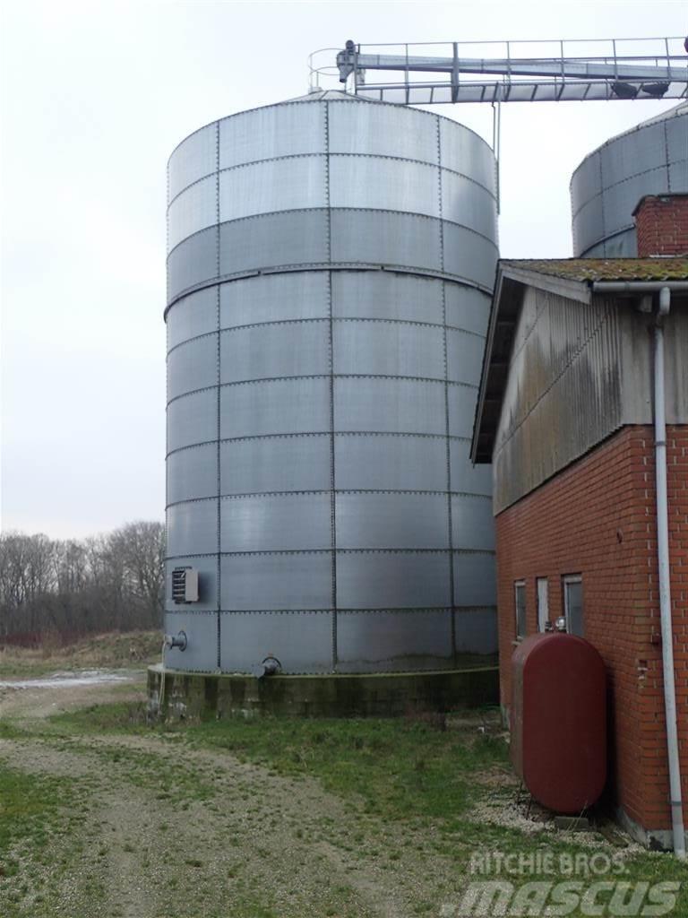 Assentoft Gastæt silo