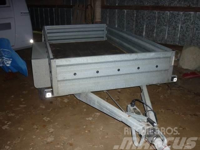 Brenderup 1000 kg