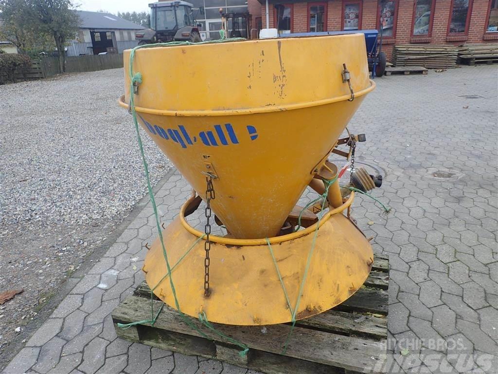 Bogballe FS 220 m/overbygning