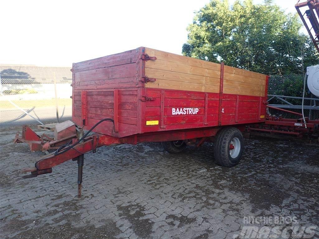 Baastrup 5 ton trevejstip