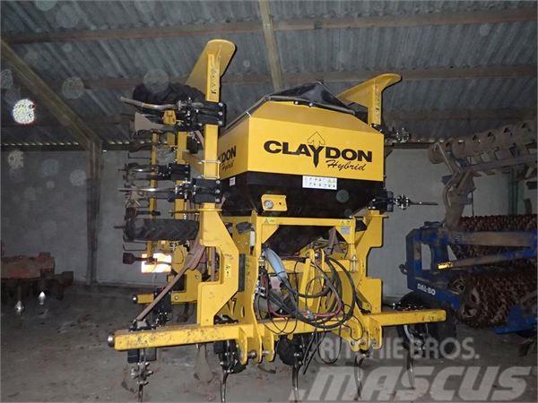 Claydon Hybrid 6 meter