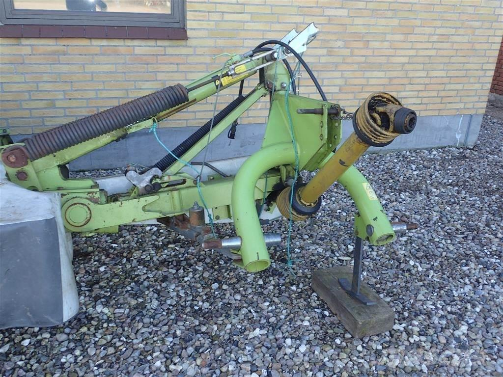 CLAAS Disco 3050 C Plus