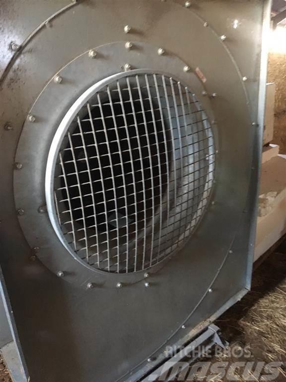 Dan-Corn 30 - 40 kW