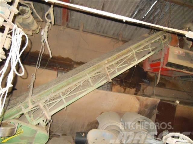 Duks Gummibåndstransportør 5 m