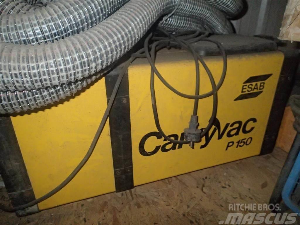 Esab Carryvac