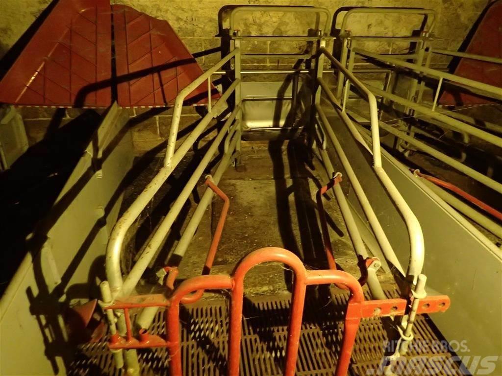 Egebjerg farestier 150 x 260, 15 stk.,
