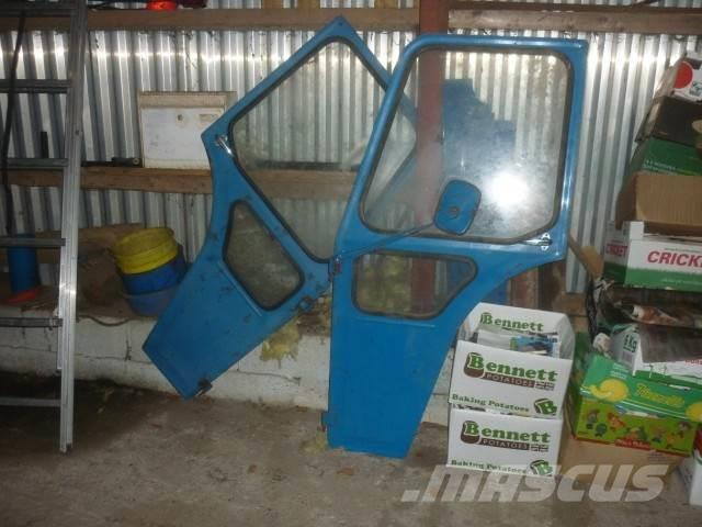 Ford 3000- 4000