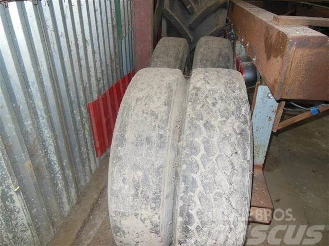 Goodyear 11x22,5 Lastbilhjul