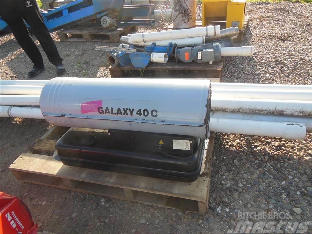 Galaxy 4 C