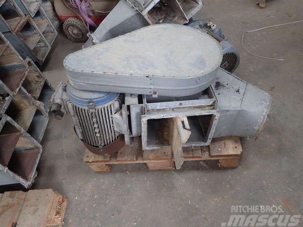 Jema T 45 kædeelevator 45 t/time