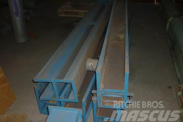 Jema T19V model A- 40 ton
