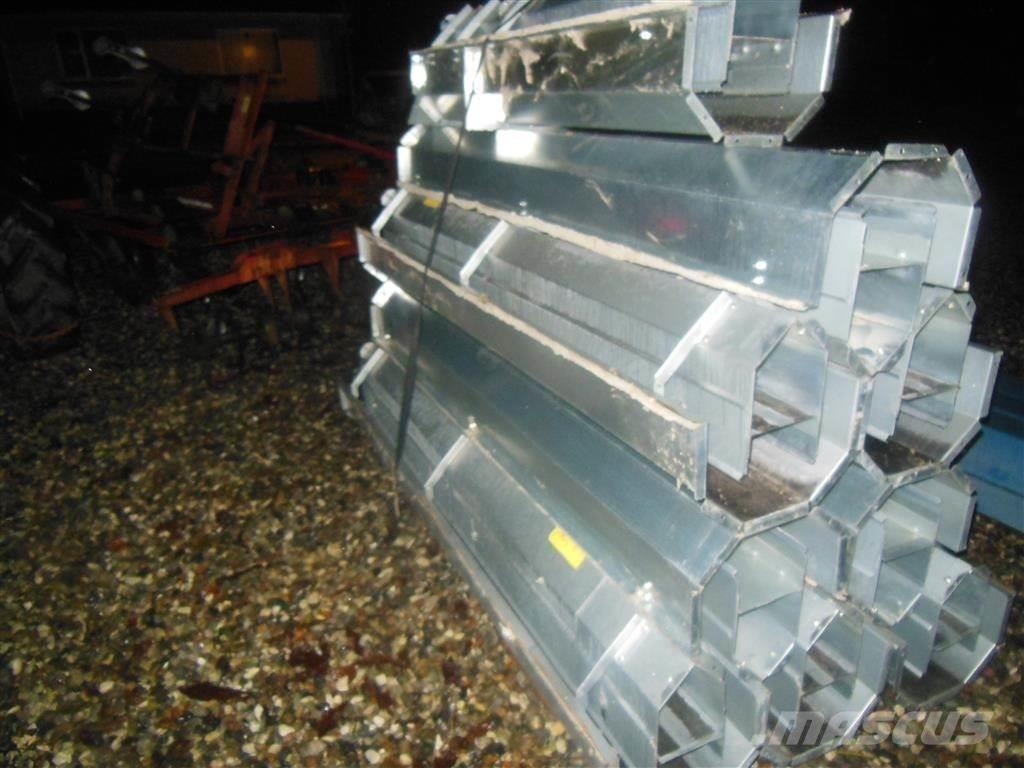 Jema Gravredler Jema T 44 12m 30 ton/time
