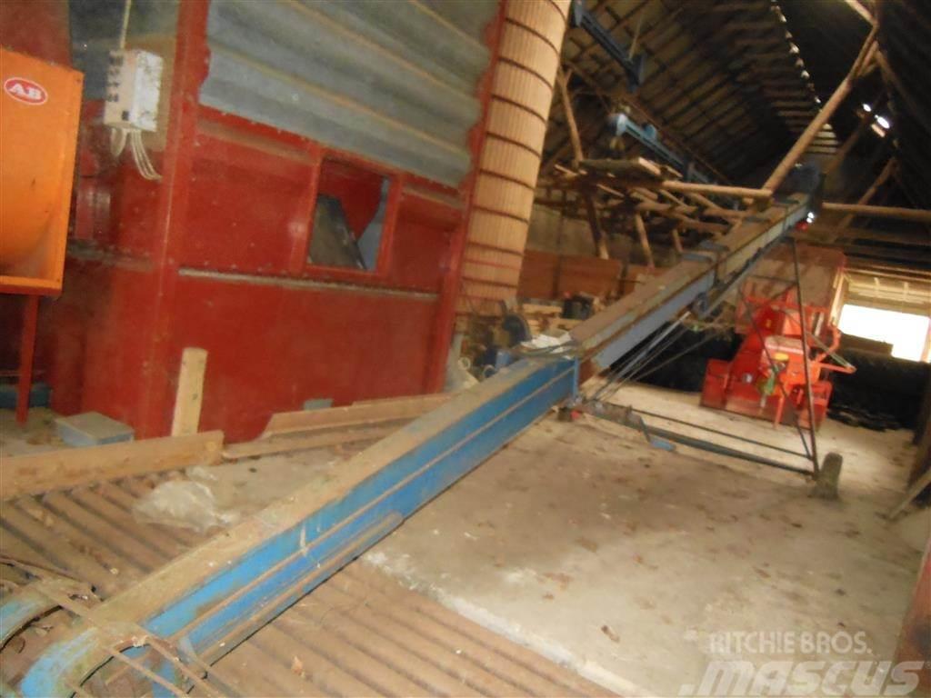 Jema Kornkanon, 25 ton/time, 9 m