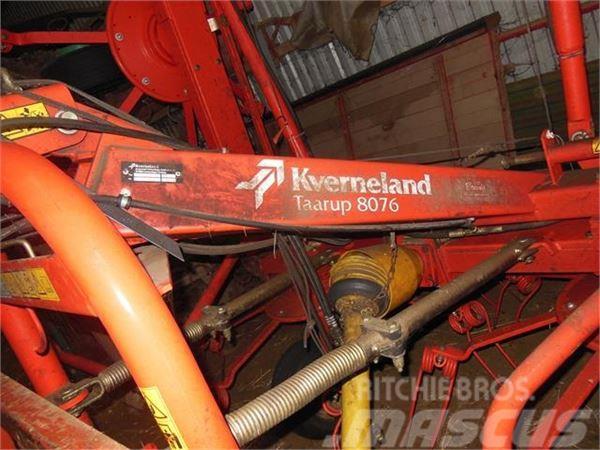 Kverneland Taarup 8076
