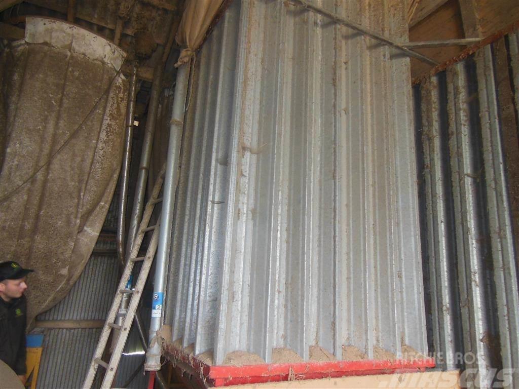 Kongskilde ca. 8 ton 13m3