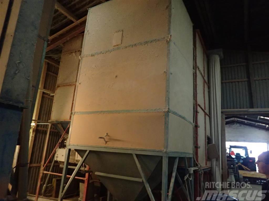 Mosegård 6 ton (2,5 x 2m)