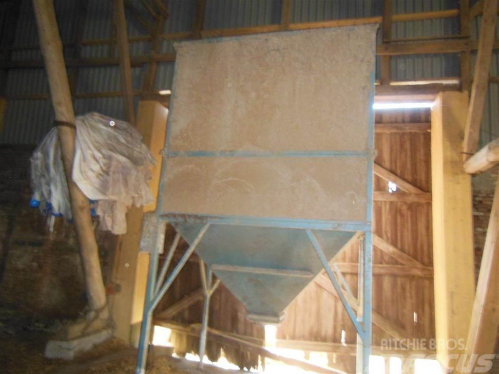 Mosegård 2 x 2,5 m 6 ton