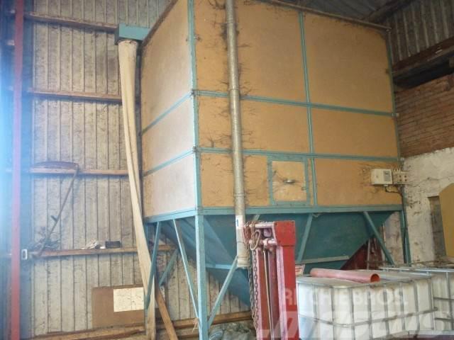 Mosegård 11 -12-5-3 ton