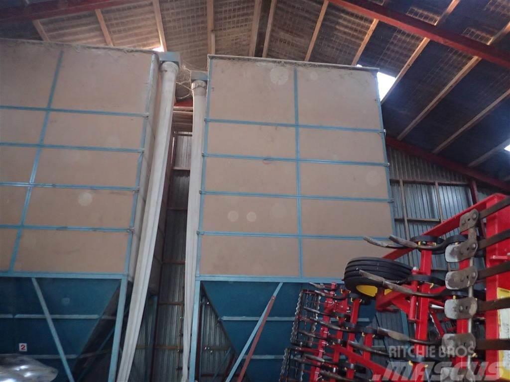 Mosegård 24 ton, 2 stk.