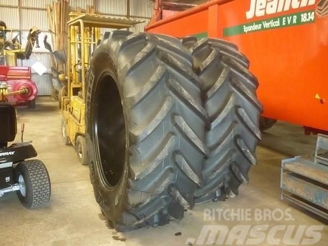 Michelin 650/65R42 Fabriks ny.