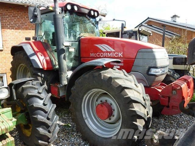 McCormick XTX 200 XTRA SPEED Plus