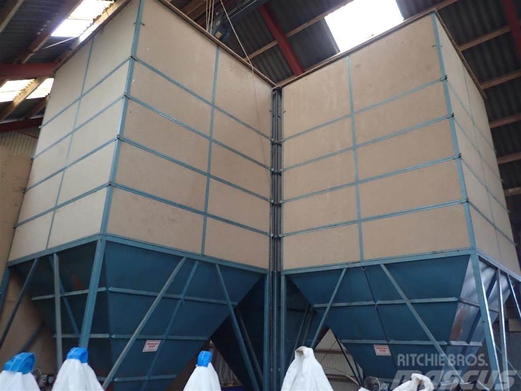 Mosegård 24,6 ton, 41,1 m3