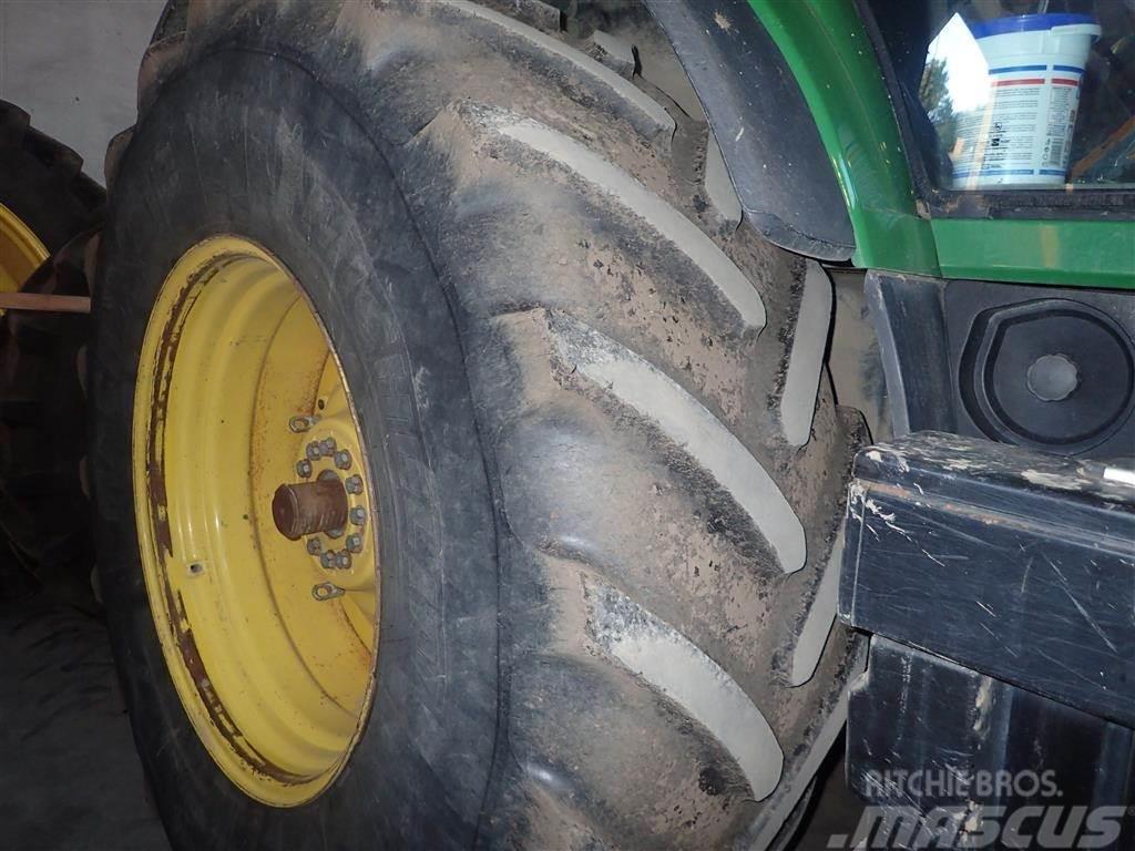 Michelin 650/85R38 40%