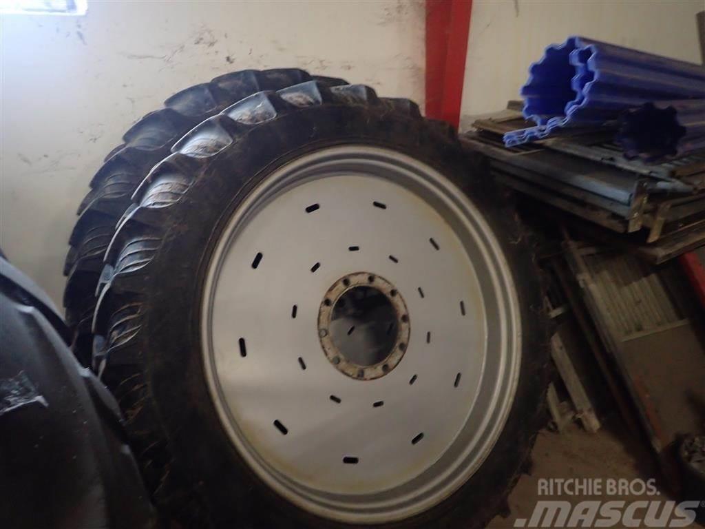 Michelin 380/90 R 50 + 290/90 R 38