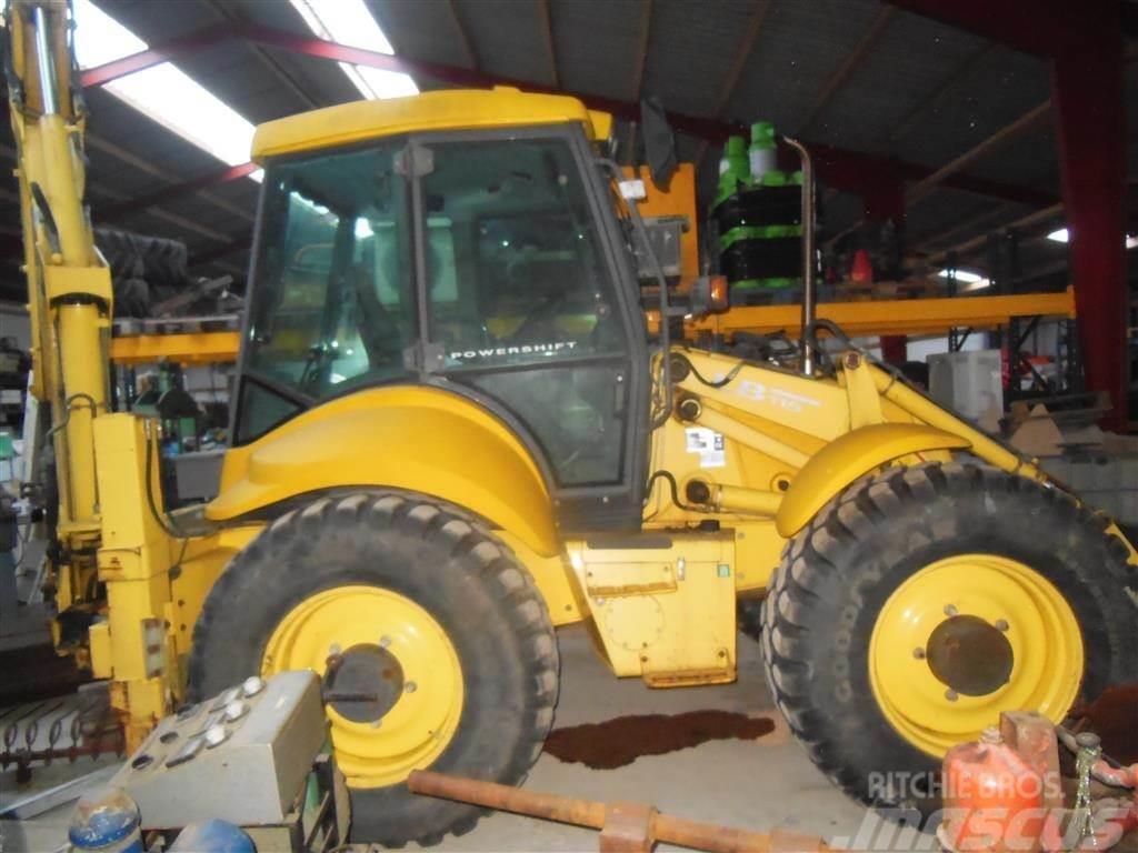 New Holland LB115 B4PS
