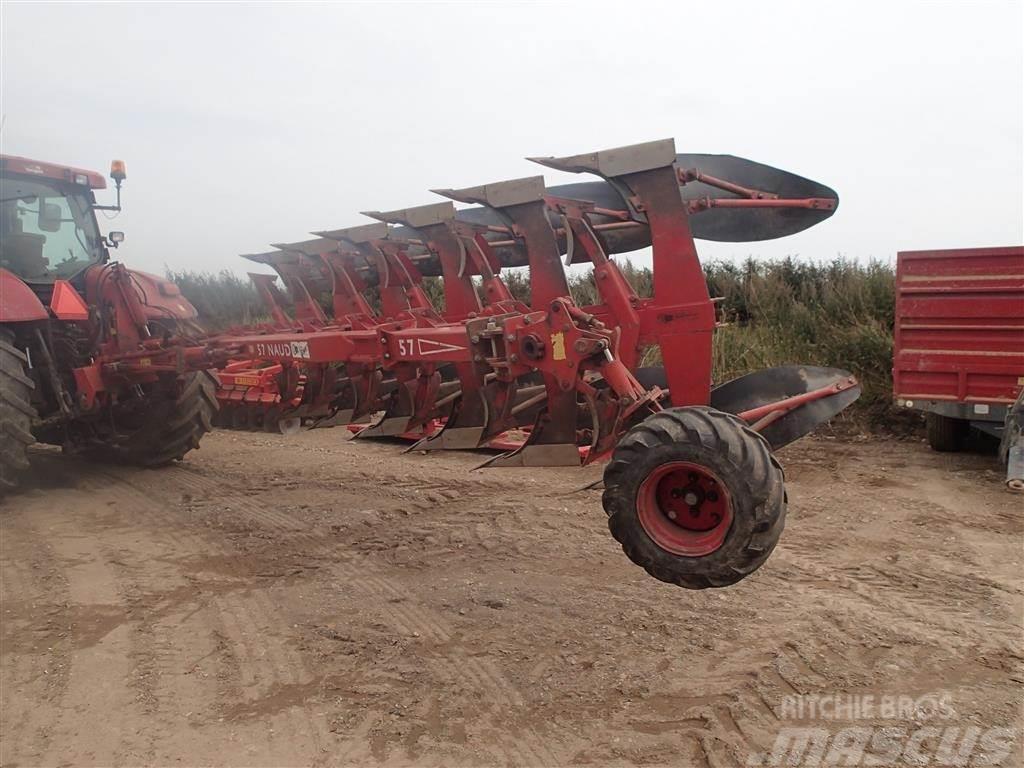 Naud RCN557-150 6-furet