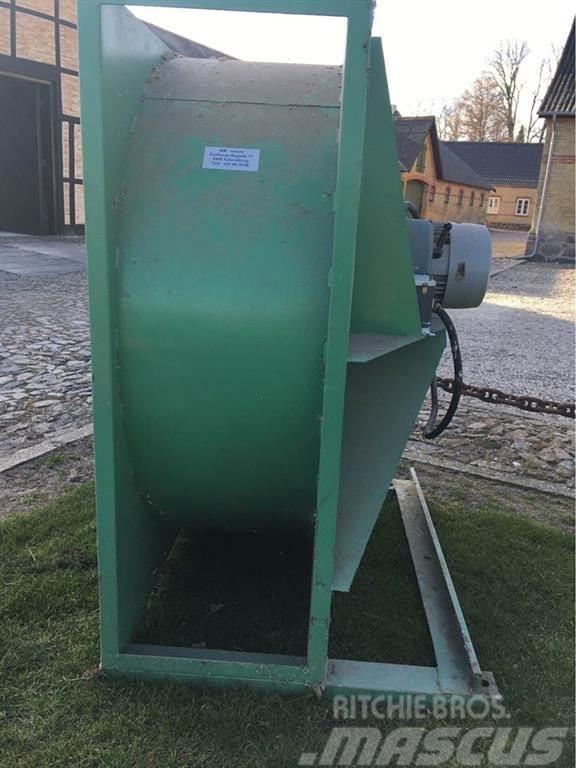 [Other] Søby HLSG Med 22,0 kW E-Motor byggeform V1