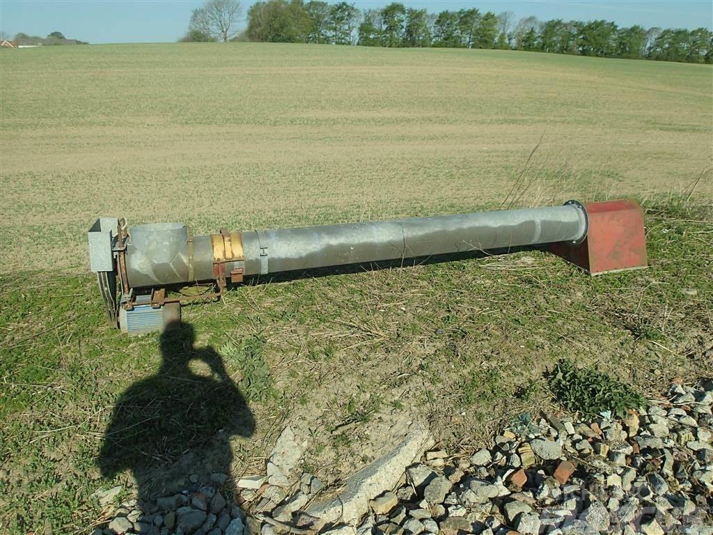 Kornsnegl 254 mm 3600 mm occasion prix 1 006 autres for Prix carabine 12 mm neuve