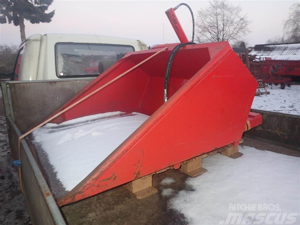 [Other] Tipskovl til Truck