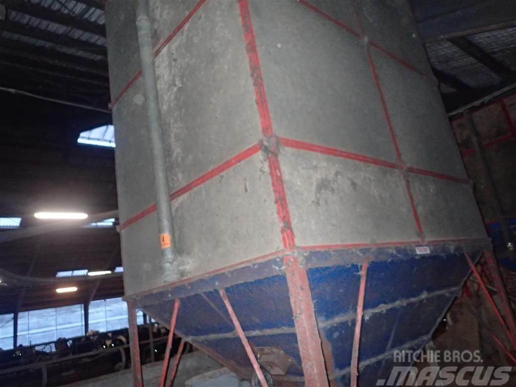 [Other] Flex Fodersilo ca. 12 ton