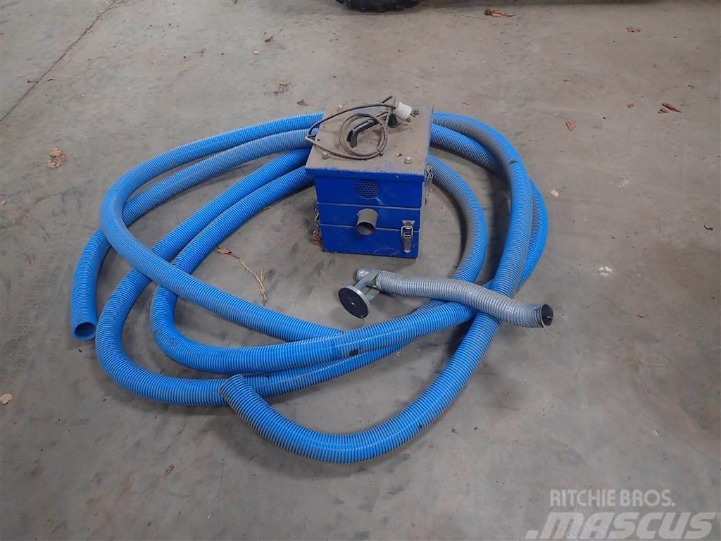 [Other] JL transportabel udsuger, JL236