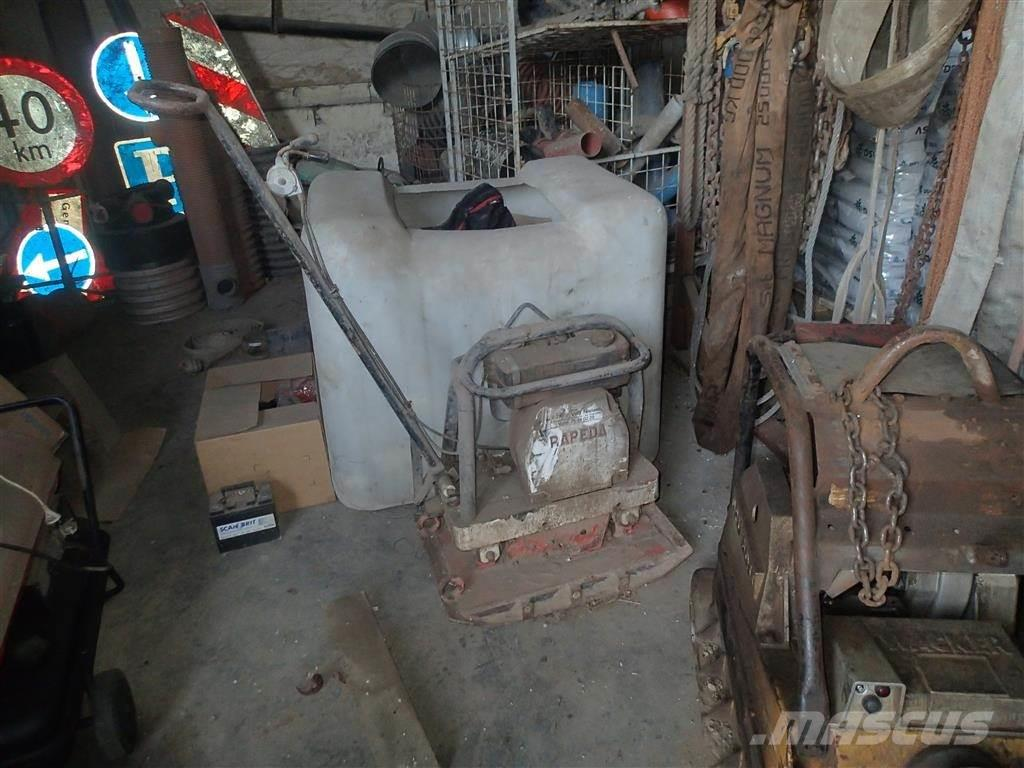 [Other] Rapeda 250 kg