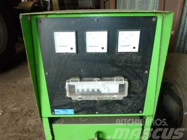 Generator 40kw