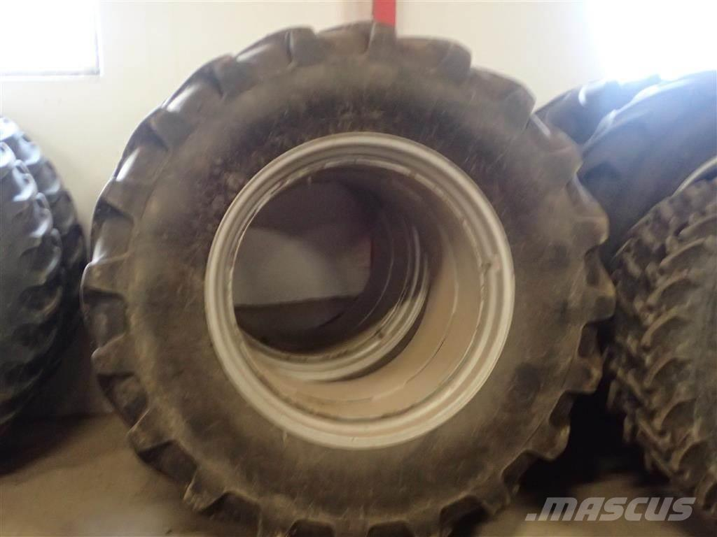 [Other] Tvillinghjul 650/65 R 42