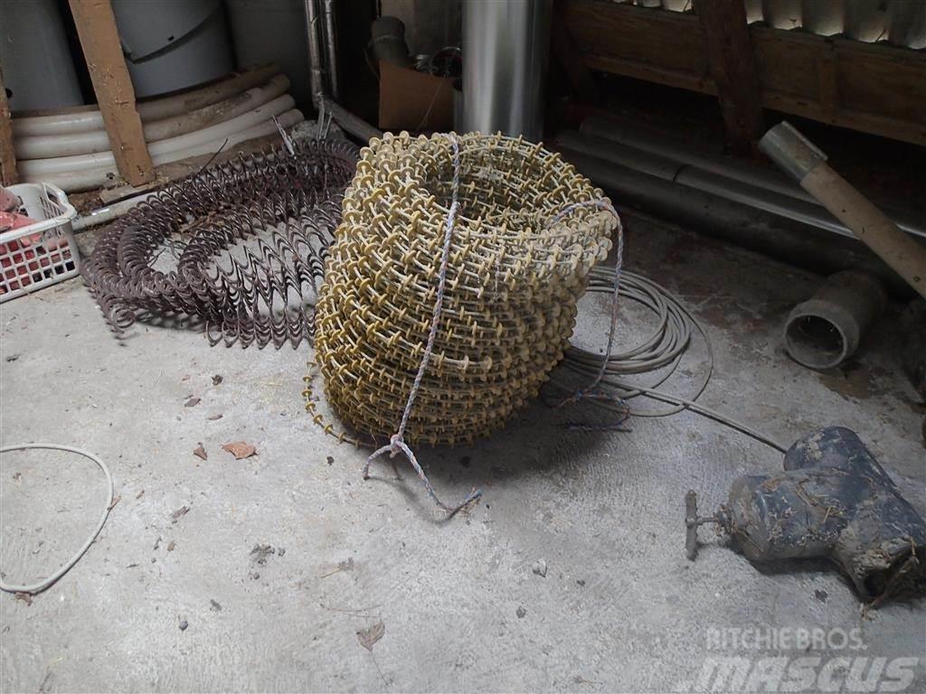 [Other] Wire til rørfodring, 38mm