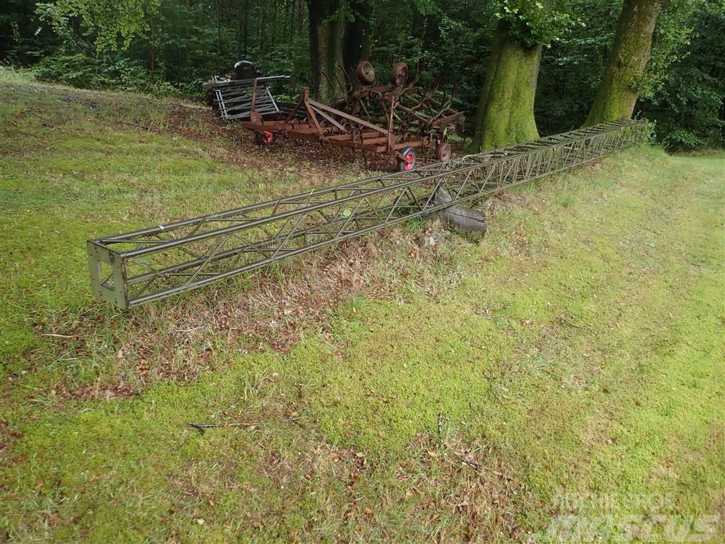 [Other] Gittermast 12 meter